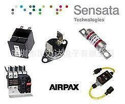 Sensata / AIRPAX PP11-49-10.0A-OA-S US Authorized Distributor