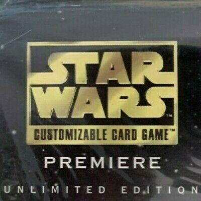 Rare Singles [choose card & condition] PREMIERE UNLIMITED WB star wars ccg swccg
