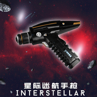 Star Trek Gun Discovery Starfleet Hand Phaser Type II Kit Halloween Resin Props