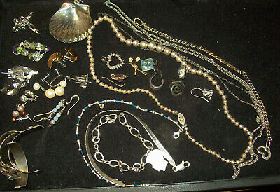 Sterling Silver Jewelry Most Wearable Not All Scrap