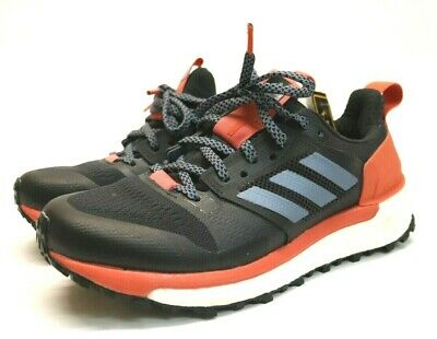 ADIDAS SUPERNOVA TRAIL Shoes With Boost Continental Soles
