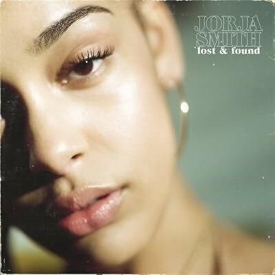 Jorja Smith - Lost And Found Cd Album New
