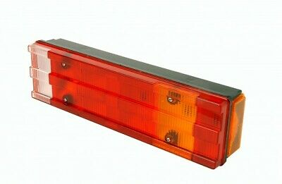 80857A Mercedes Atego Sprinter Chassis Cab Rear Tail Light Replacement Lens Only