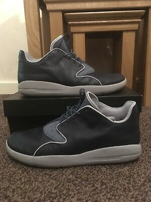 008765273e84 Nike Jordan Eclipse Leather  london  Dark Obsidian   Bright Crimson