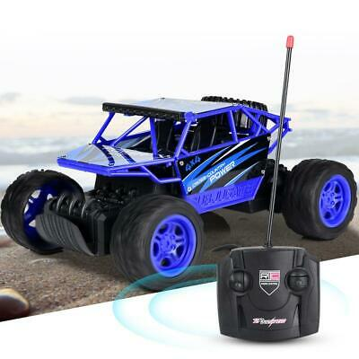 1/18 Scale 2.4G Remote Control Off-road Vehicle High Simulation Climbing Car