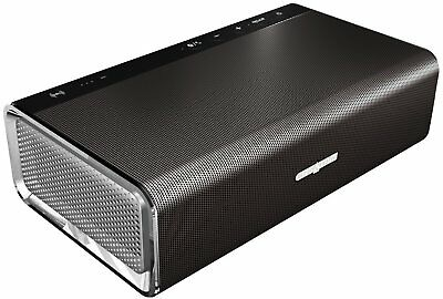 Creative Sound Blaster ROAR Bluetooth  Boxen Speaker NFC Laustprecher 7-6.5-7766