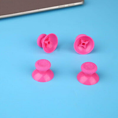 824F 4Pcs Analog Replacement Thumb Sticks Grip Cap For Xbox One Game Controller