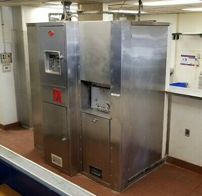 Reed Rotary Oven - Sidwinder - 6/12