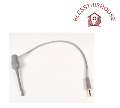 Morita Root Zx File Holder Grey Cable Connector Dental Apex Locator Sealed Bag