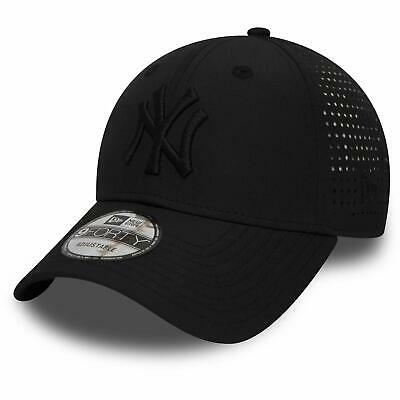 NEW ERA cappellino 9Forty New York Yankees feather perf cappellino visiera curva