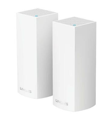 Linksys Velop Mesh 2-port Wireless Router