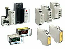 Carlo Gavazzi CGE40-3PR-40A US Authorized Distributor