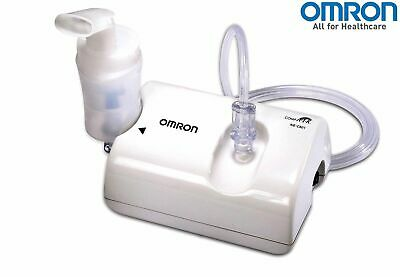 Omron C801S Compair Nebuliser - Adult