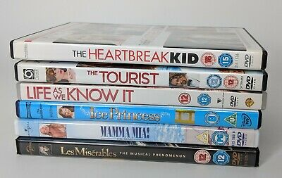 DVD Bundle of Saturday Night Movies! only £1.50 per DVD. Grab your bundle now!