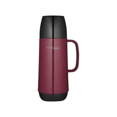 Thermos Vacuum Flask Challenger TC Insulated Bottle Vessel Red 0.5 L 28.5 cm