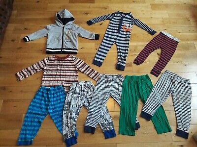 Boys 3-4 years Job Lot Bundle incl Jumper, Trousers - Perfect for potty training