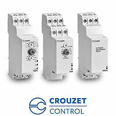 Crouzet Control 81502230 US Authorized Distributor