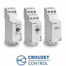 Crouzet Control DWRA220A US Authorized Distributor