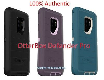OtterBox DEFENDER PRO SERIES Case for Samsung Galaxy S9 PLUS - 100% AUTHENTIC!!!