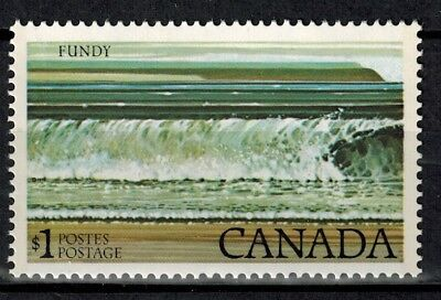 Canada #726 MNH XF/S $1 1979 Fundy National Park Definitive