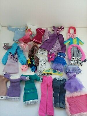 Barbie Clothes Random Lot