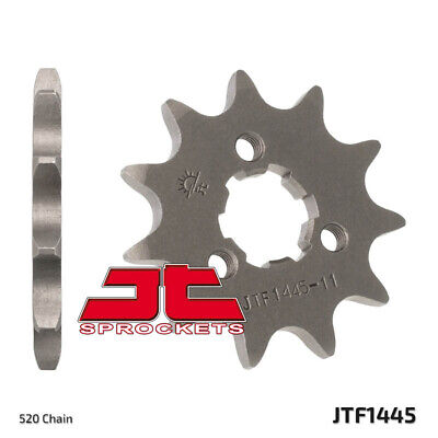 Jt Sprockets - Kawasaki Kx125 Steel Front Sprocket - Jtf1445.13 - 13T