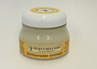 Burt's Bees Baby Bee Multipurpose Ointment 7.5 oz Ointment