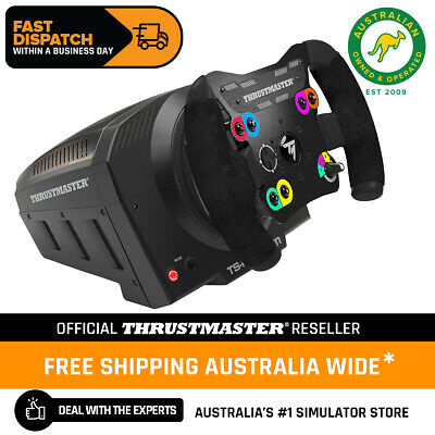 Thrustmaster TS-PC Racer Racing Wheel Formula Style for PC