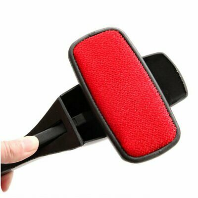 Clothes Brush Dry Cleaning Static Brush Hard-to-remove Dust AZ