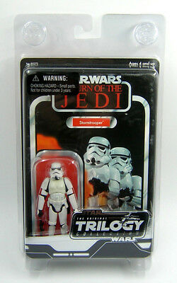 Star Wars Original Trilogy OTC Vintage Collection VC Stormtrooper 1st Release !