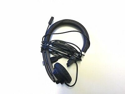 JABRA UC VOICE 550 (MS) USB Corded Headset And Microphone