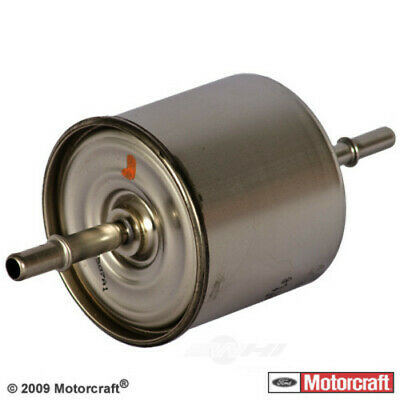 fuel filter-flex motorcraft fg-877