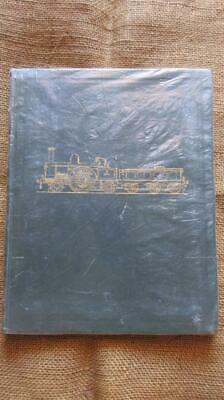 1943 The Locomotive Railway Carriage and Wagon Review Volume XLIX. London 188 Pa