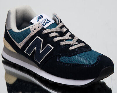 new balance marineblau