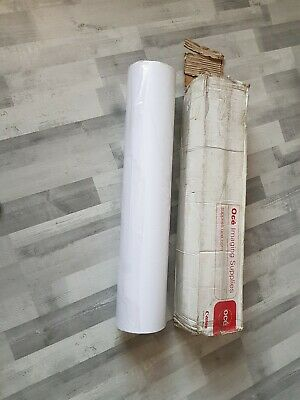 Canon Plain Uncoated Red Label Paper 841mmx175m ,Canon Reference: CO01882