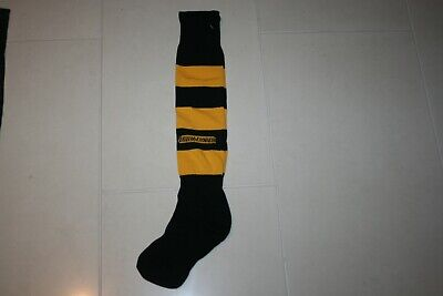 2017 Afl Vfl Richmond Tigers Premiership Grand Final Year Socks Kids Member