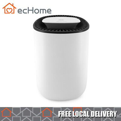 ecHome 600ML Portable Air Dehumidifier Moisture Extraction Home Kitchen Bedroom