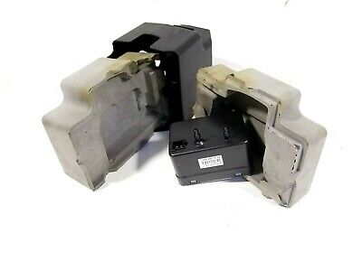 2006 Mercedes CLS 500C Dynamic Seat Air Vacuum Pump Assembly OEM 0008002548