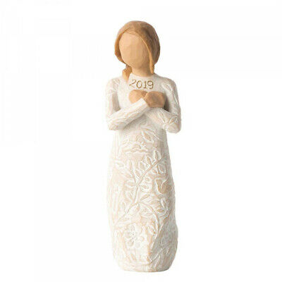 Willow Tree Figurine 2019 MEMORIES 27904 2019 Release