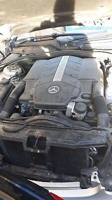 MERCEDES M113 V8 ENGINE ADAPTER TO MAZDA RX-8 RX8 GEARBOX SWAP PMC
