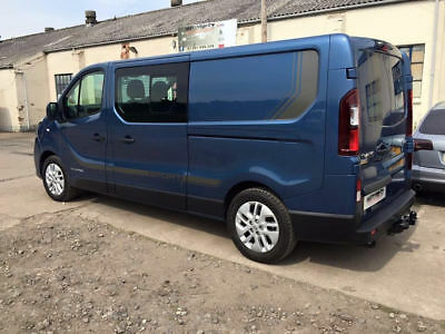 Renault Trafic Dayvan Sport Vinyle Graphiques Autocollants Rayures Camping-Car