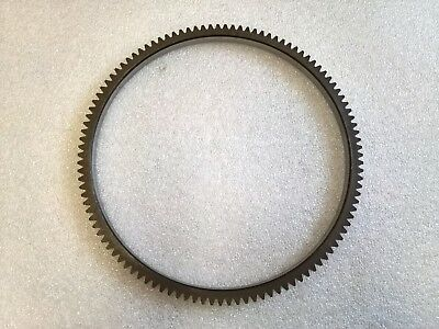 Sprocket Flywheel Fits Mitsubishi Canter Fb300 Fb431 Fe444 Vergl. Me012509