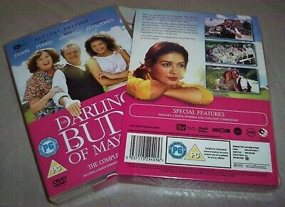 THE DARLING BUDS OF MAY Special Edition 6 DVD SET, David Jason, Complete Series