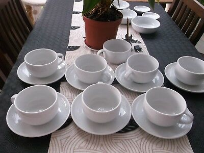 jamie oliver royal worcester 7 comfey cups and saucers unwanted christmas prezzi