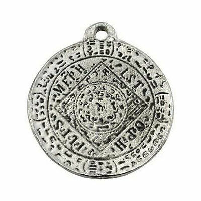Seal of MEPHISTOPHELES Pendant Protection WICCA Pagan Witchcraft HOODOO Occult