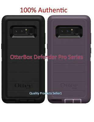 OtterBox Defender PRO  Series Case for Samsung Galaxy Note 8 (NO HOLSTER)***