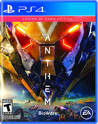 Anthem - Legion Of Dawn Edi...-Anthem - Legion Of Dawn Edition Game Nuovo