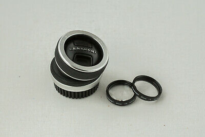 Lensbaby Composer, 4x and 10x macro included