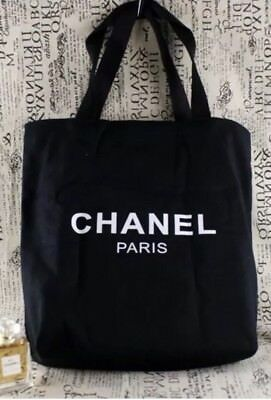 3f102774b77d NEW CHANEL VIP Gift Canvas Tote bag limited edition - $69.95 ...