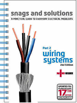 Snags and Solutions - a Practical Guide to ... by Electrical Safety Co Paperback